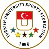 Turkish University Sports Federation logo