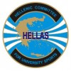 Hellenic Committee for University Sport logo