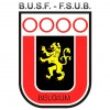 Belgium University Sports Federation  logo